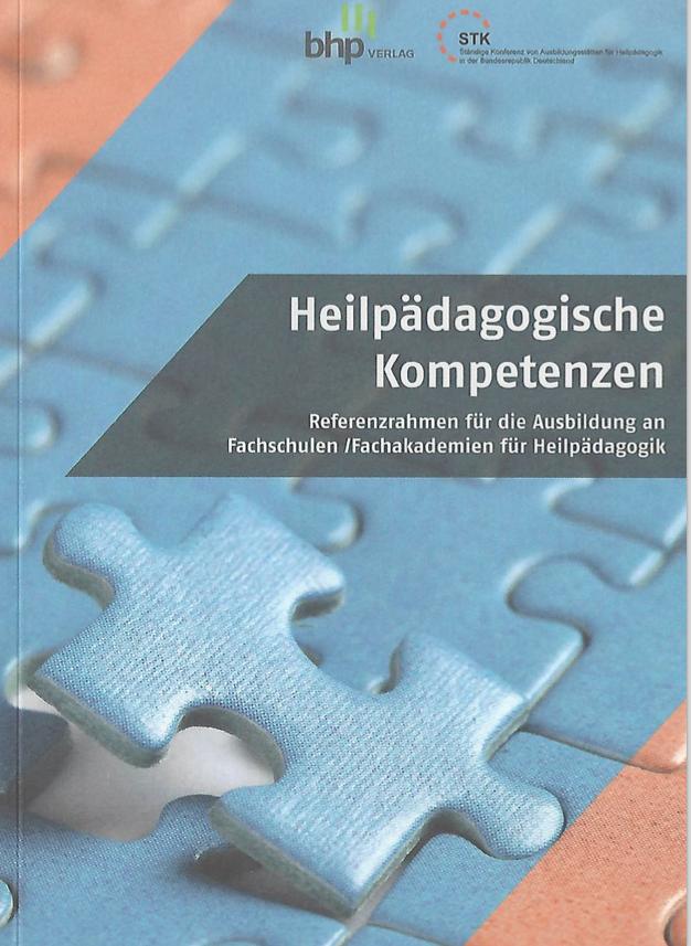 Heilpädagogik | Landesarbeitsgemeinschaft der Fachakademien für ...